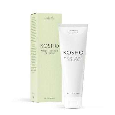 Kosho Cosmetics: Multi-Effect Peeling