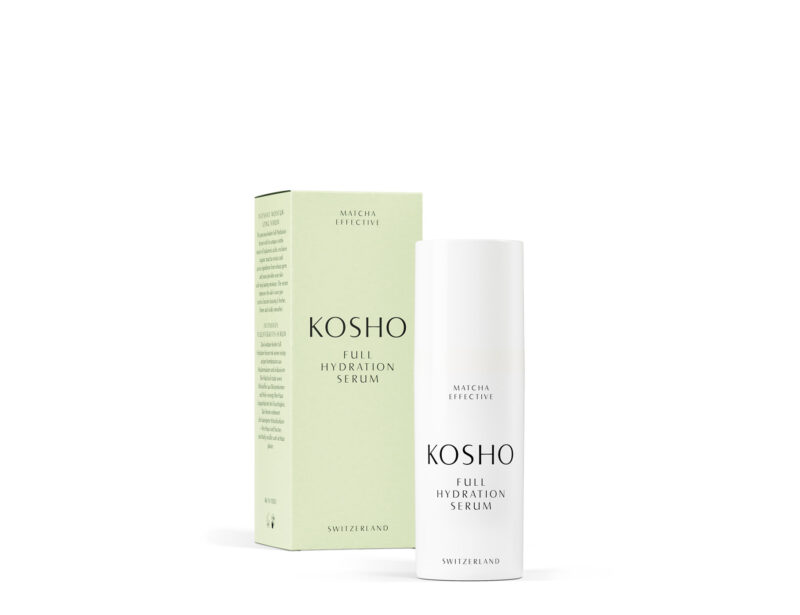 Kosho Cosmetics: Full Hydration Serum