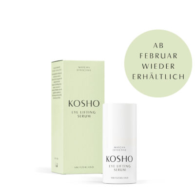 Kosho Cosmetics: Eye Lifting Serum