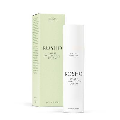 Kosho Cosmetics: Smart Protection Cream