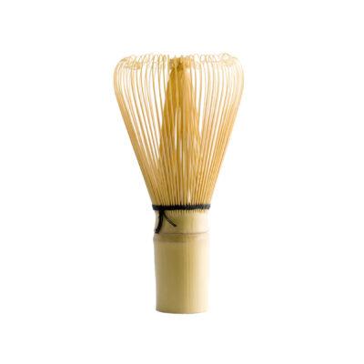 Kosho Cosmetics: Matcha-Bambusbesen Chasen