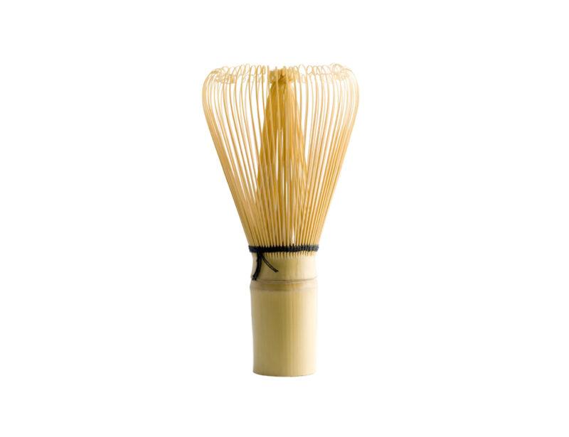 Kosho Cosmetics: Matcha bamboo whisk Chasen