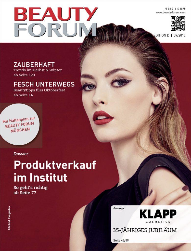Kosho Cosmetics im Beauty Forum