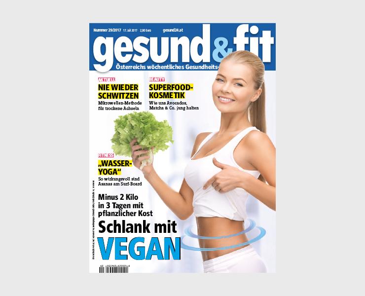Kosho Cosmetics bei Gesund & fit