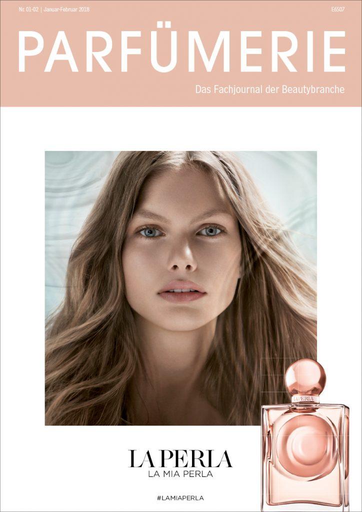 Kosho Cosmetics in der Parfümerie