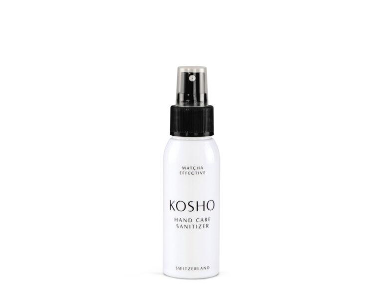 Kosho Cosmetics: Hand Care Sanitizer