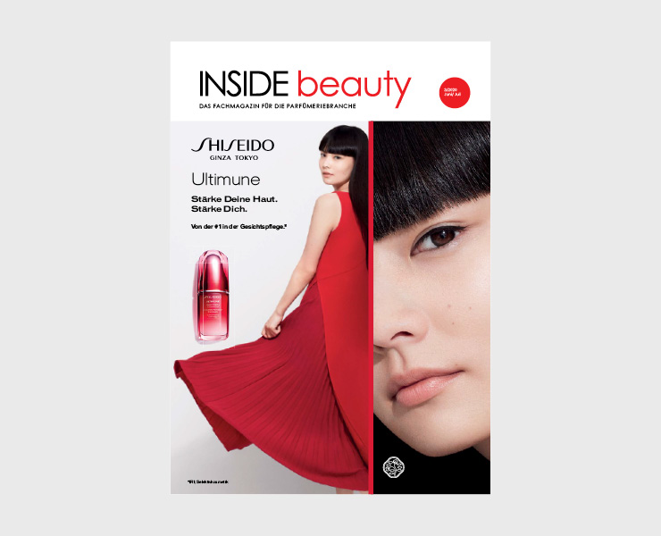 Kosho Cosmetics bei INSIDE beauty: Hand Care Sanitizer