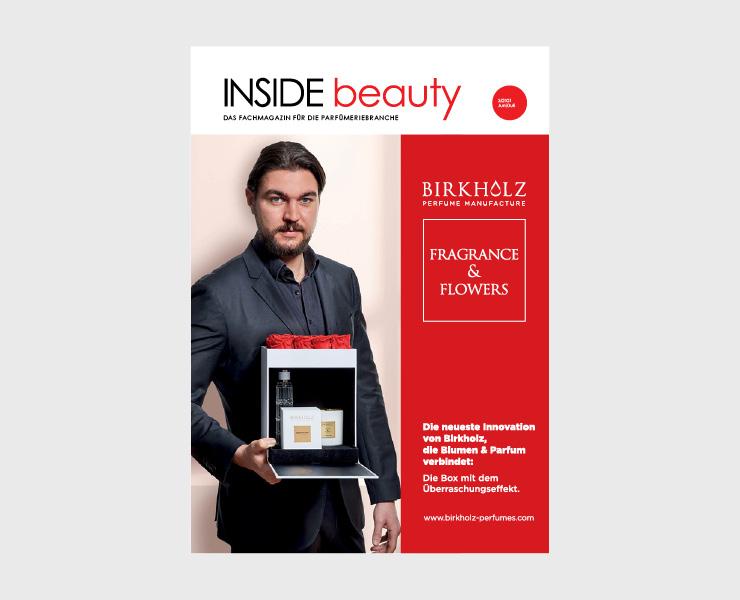 Kosho Cosmetics in der INSIDE beauty: Deep Regeneration Cream