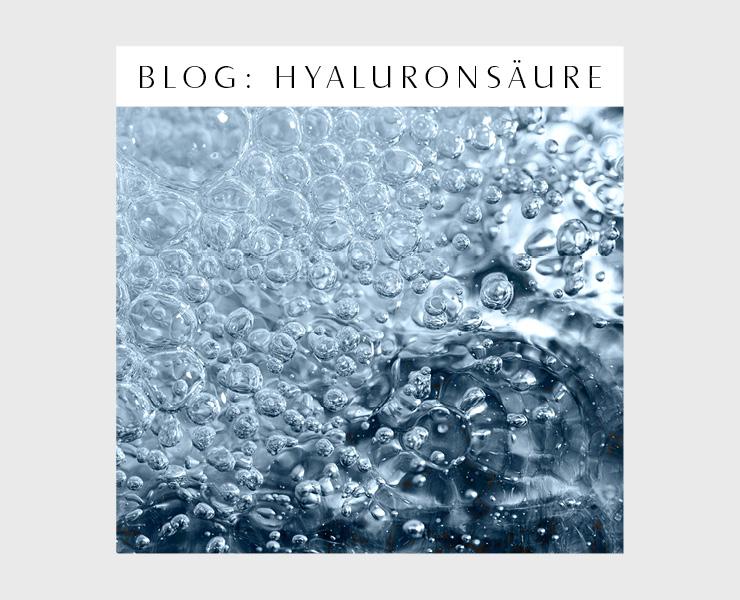 Hyaluronsäure in Kosmetik: natürlich wirksame Faltenreduktion